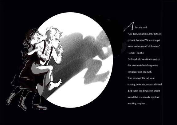 Dayne Sislen Illustration