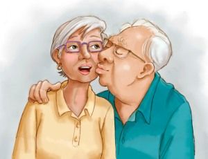 grandpa_kissing_grandma