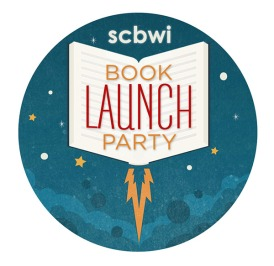 #SCBWIparty