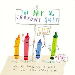 Images_Day the Crayons Quit_Daywalt