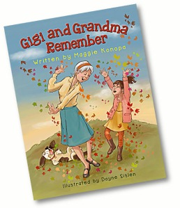 Gigi and Grandma Remember