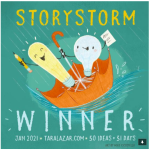 StoryStorm 2021 Winner